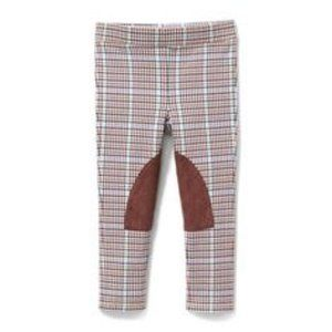 Janie and Jack Riding Pant, 3-6M - NEW
